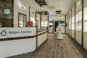 juwelier hoofddorp centrum